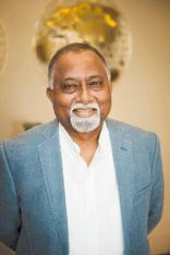 Ravi I. Jayakaran, B.V.Sc.&A.H. | President/CEO of MAI